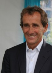More Quotes by Alain Prost