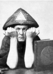 Aleister Crowley Quotes AboutLife
