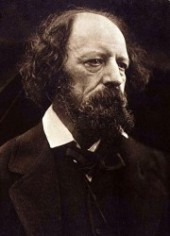 Make Alfred Lord Tennyson Picture Quote