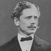 Make Custom Ambrose Bierce Quote Image