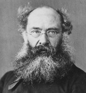 Anthony Trollope Picture Quotes