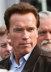 Arnold Schwarzenegger Quotes AboutSuccess