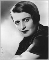 Picture Quotes of Ayn Rand