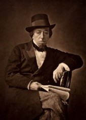 Benjamin Disraeli Picture Quotes