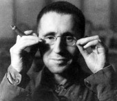 More Quotes by Bertolt Brecht