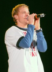 Brian Littrell Quote Picture