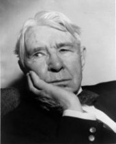 More Quotes by Carl Sandburg