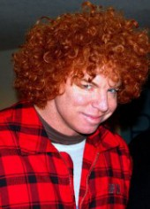 Picture Quotes of Carrot Top