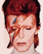 Love Quote by David Bowie