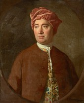 David Hume Quote Picture