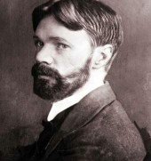 Quote Picture From D.H. Lawrence