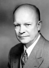 Quotes About Success By Dwight D. Eisenhower