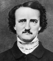 Quote Picture From Edgar Allan Poe
