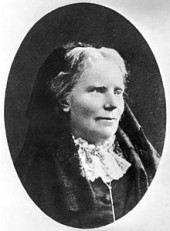 Elizabeth Blackwell Picture Quotes