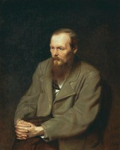 Fyodor Dostoyevsky Picture Quotes