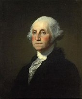 George Washington Quote Picture
