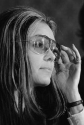 Picture Quotes of Gloria Steinem