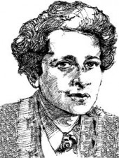 Hannah Arendt Quote Picture