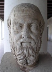 Success Quote by Herodotus