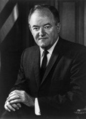 More Quotes by Hubert H. Humphrey