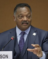 Famous Sayings and Quotes by Jesse Jackson
