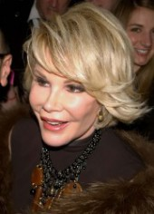Joan Rivers Quotes AboutLife