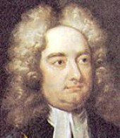 Picture Quotes of Jonathan Swift