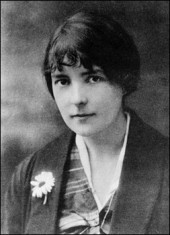 Make Katherine Mansfield Picture Quote