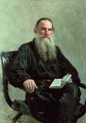 Quotes About Love By Leo Tolstoy