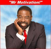More Quotes by Les Brown