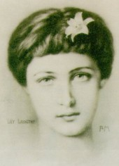 Picture Quotes of Lillie Langtry