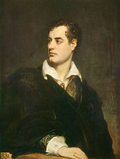 Lord Byron Quotes AboutFriendship