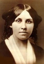 More Quotes by Louisa May Alcott
