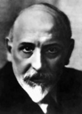 Luigi Pirandello Quote Picture