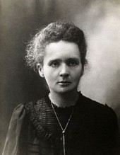 Picture Quotes of Marie Curie
