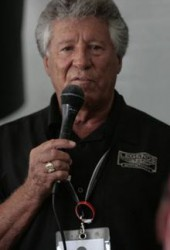 Quote Picture From Mario Andretti