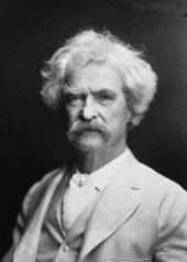 More Quotes by Mark Twain