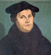 Martin Luther Quote Picture