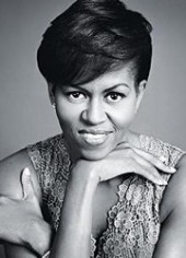 Quotes About Success By Michelle Obama