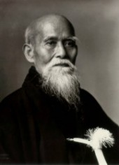 Success Quote by Morihei Ueshiba