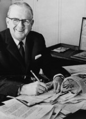Norman Vincent Peale Quotes AboutSuccess
