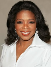Oprah Winfrey Picture Quotes