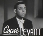 Quotes About Friendship By Oscar Levant