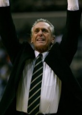 More Quotes by Pat Riley
