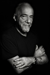 Make Paulo Coelho Picture Quote