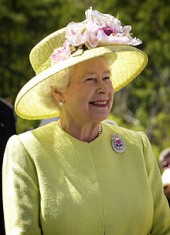 Quotes About Love By Queen Elizabeth II