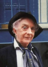 Quentin Crisp Quote Picture
