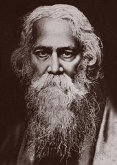 Picture Quotes of Rabindranath Tagore