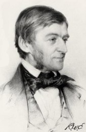 Picture Quotes of Ralph Waldo Emerson