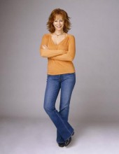 Make Custom Reba McEntire Quote Image
